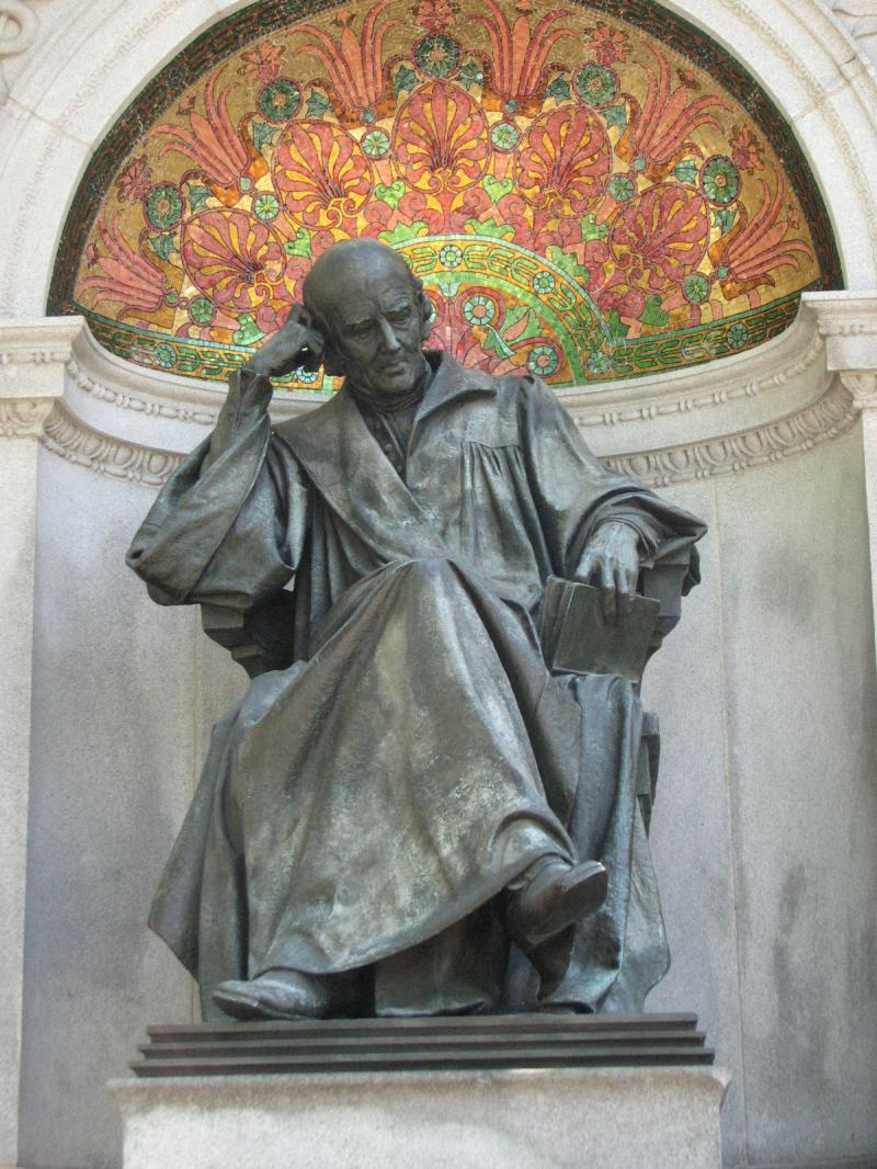 Samuel  Hahnemann Founder of Homeopathy